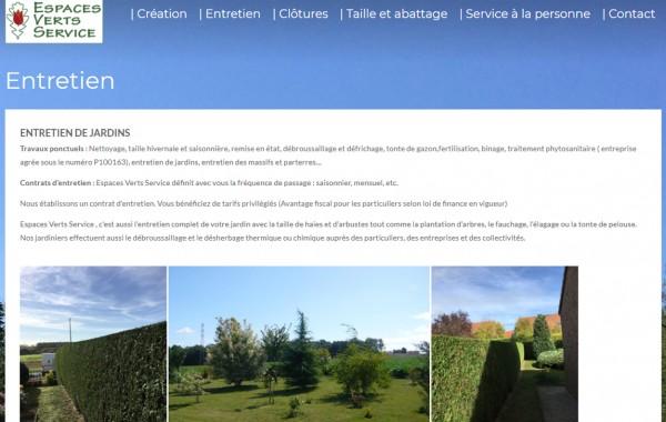 Espaces Verts Services