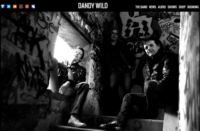 Dandy Wild