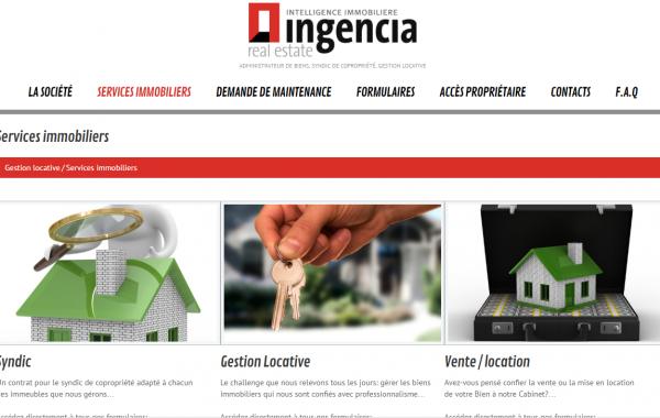 Ingencia Real Estate